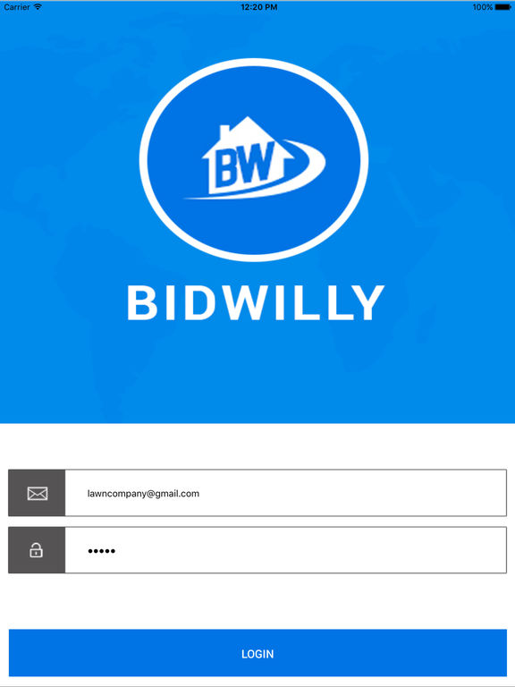 BidWilly Pro