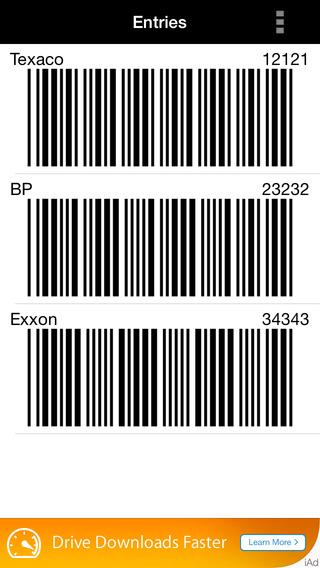 Barcode Bundler