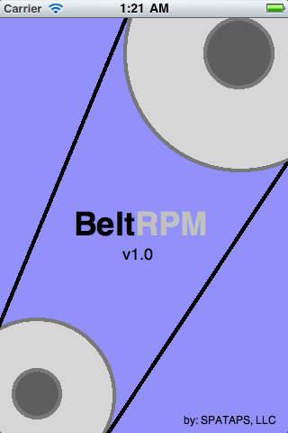 BeltRPM
