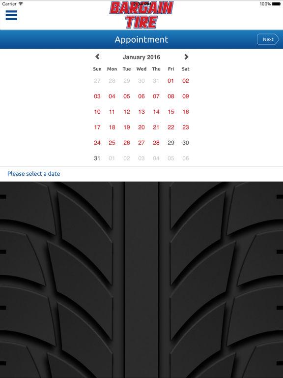 Bargain Tire