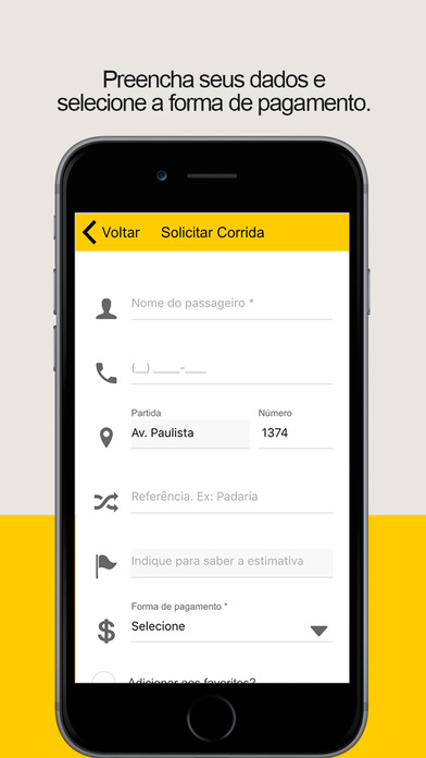 Barra Service Taxi