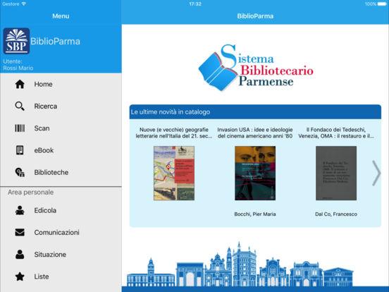BiblioParma