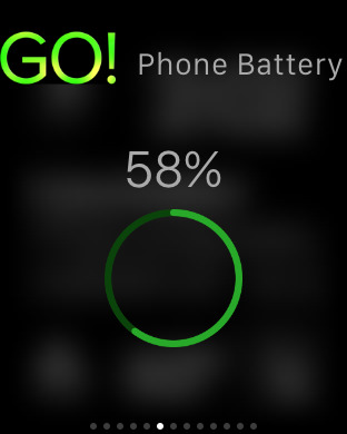 Battery Go! Plus ~ The Battery Management App
