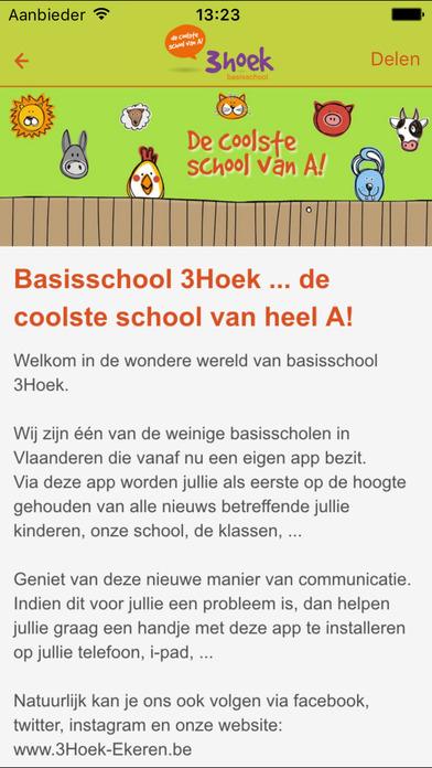 Basisschool 3Hoek