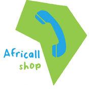 AfriCallShop  2.2