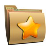 App收藏夹
