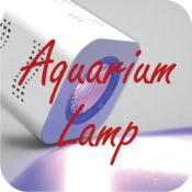 Aqua Lamp by LETC