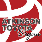 Atkinson Toyota of Bryan 1