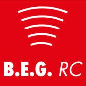 B.E.G. Controls®Remote control 1.2