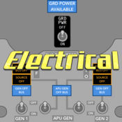B737 Electrical System
