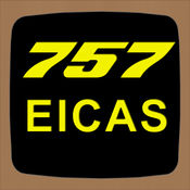 B757 EICAS