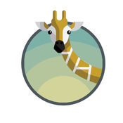 Baby Giraffe Emoji & Keyboard 1.1