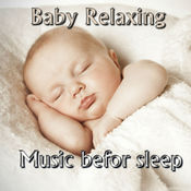 Baby relaxing music before sleep