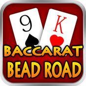 Baccarat road - bead