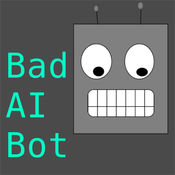 Bad AI Bot 1