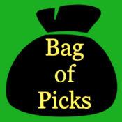 Bag Of Picks 1
