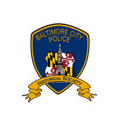 Baltimore Police Museum QR Reader 1