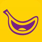 Banana Roxa