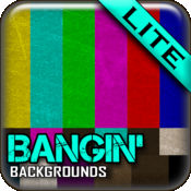 Bangin' Backgrounds Lite