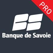 Banque de Savoie PRO pour iPad 3.12.0