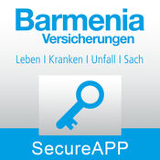 Barmenia SecureApp 1