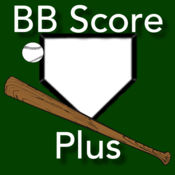 Baseball Score Plus