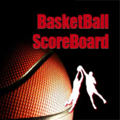 BasketBall ScoreBoard 3.7