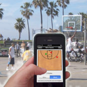 Basketball Shot Logger