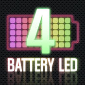 Battery LED Pro