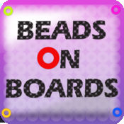 Beads On Boards - Design Gallery and Activity Kit
