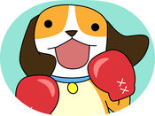 Beagle Emoji - Cutest Sticker Pack for iMessage