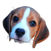 Beaglemoji - emoji keyboard 1