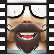 Beard Dynasty Record Movies Camera 1