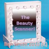 Beauty Scanner 1