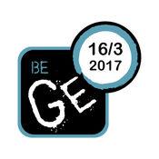BeGeo 2017