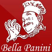 BELLA PANINI NEWTON MEARNS