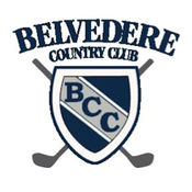 Belvedere C.C. - Scorecards, Maps, and Reservations