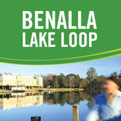 Benalla Lake Loop 1.2