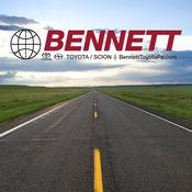 Bennett Toyota Pa 3.3.0