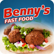 BENNY FAST FOOD LEEDS
