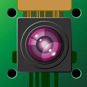 BerryCam | Take images with a Raspberry Pi camera