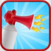 Best Air Horn Stadium - New Sounds Simulator