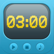 Best Interval Timer HD Pro 3.2