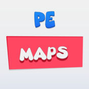 Best Maps for Minecraft Pocket Edition 1.2