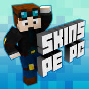 Best Skins Creator Pro - for Minecraft PE  PC
