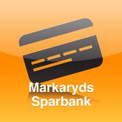 Betalkortet Markaryds Sparbank
