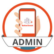 BetterStreet Admin
