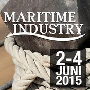 Beurs Maritime Industrie 2015