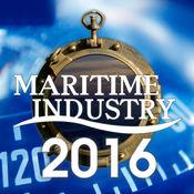 Beurs Maritime Industrie 2016