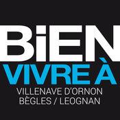 BIEN VIVRE A VILLENAVE-D'ORNON